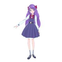 Image of Madoka Kaguya