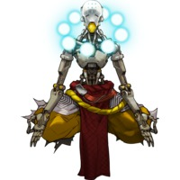 Profile Picture for Zenyatta