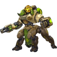 Image of Orisa