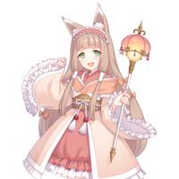 Image of Maho Himemiya
