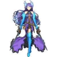 Image of Brighid