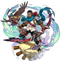 Profile Picture for Hawk
