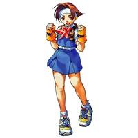 Image of Hinata Wakaba
