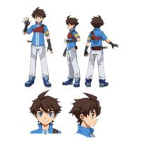 Image of Riku Mikami