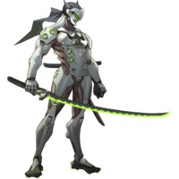 Image of Genji
