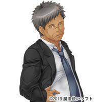 Image of Gouzou Busujima