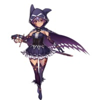 Profile Picture for Gretel