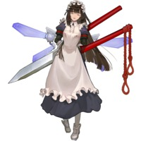 Image of Scissors Lise
