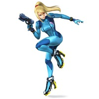 Profile Picture for Samus Aran