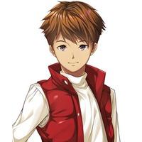 Image of Satoshi Natsuki