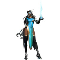 Profile Picture for Symmetra