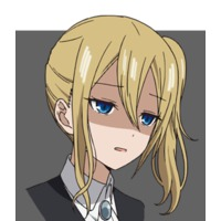 Profile Picture for Ai Hayasaka