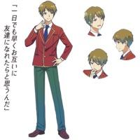 Image of Yousuke Hirata