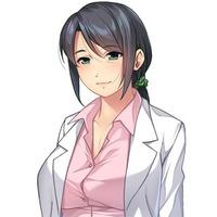Image of Megumi Oze
