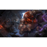 Image of Gragas
