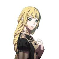 Image of Ingrid