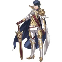 Image of Alfonse