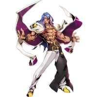Image of Azrael