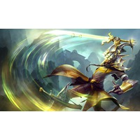 Image of Master Yi