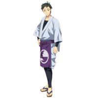 Image of Seiji
