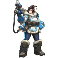 Image of Mei