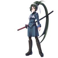 Profile Picture for Kamui Tokinomiya