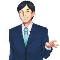 Image of Keiji Tsuyuguchi