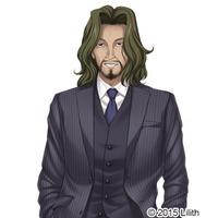 Image of Kazuma Tendo