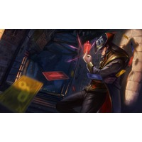 Image of Twisted Fate