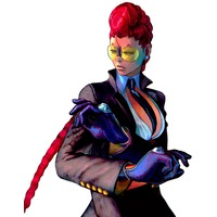 Image of Crimson Viper