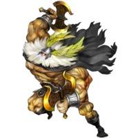 Image of Dwarf