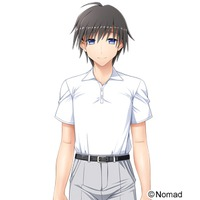 Takeru Iwabuchi