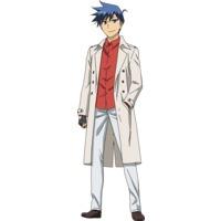 Image of Tadayoshi Nezuya
