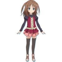 Image of Kurumi Nukui