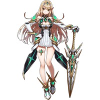 Image of Mythra