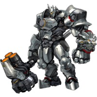 Image of Reinhardt