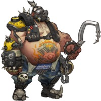 Image of Roadhog