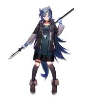 Image of Fang