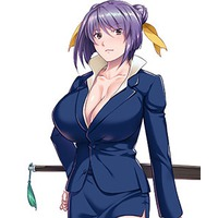 Image of Aotsuki Shouko