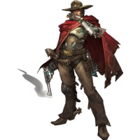 Image of McCree