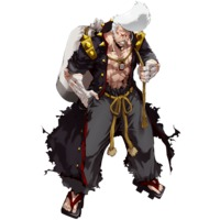 Image of Grim Thanders