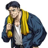 Profile Picture for Kisaku Itou