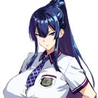 Image of Mizuno Aomiya