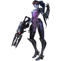 Image of Widowmaker