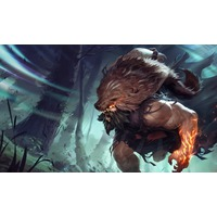 Image of Udyr