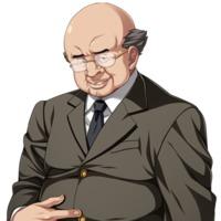 Image of Genzou Asaoka
