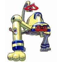 Image of Pharaoh Walker