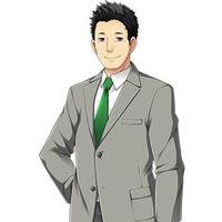 Profile Picture for Kazunari Naruse