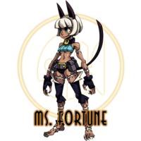 Ms. Fortune