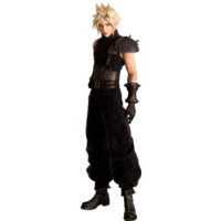 Image of Cloud Strife